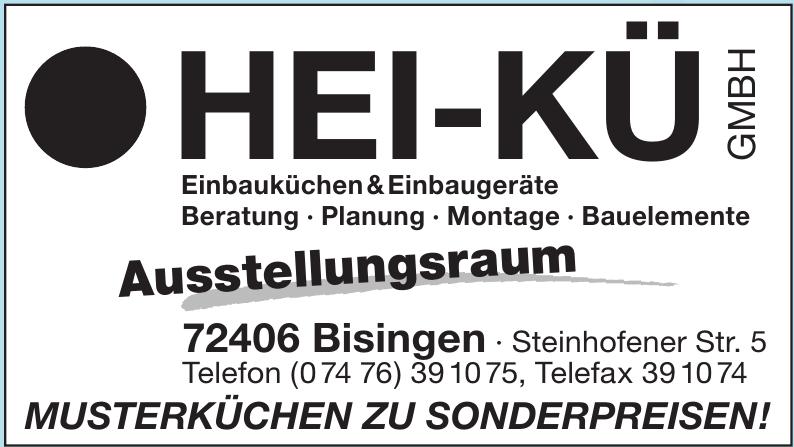 Hei-Kü GmbH
