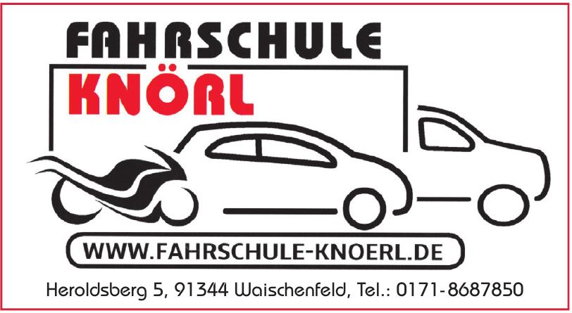 Fahrschule Knörl