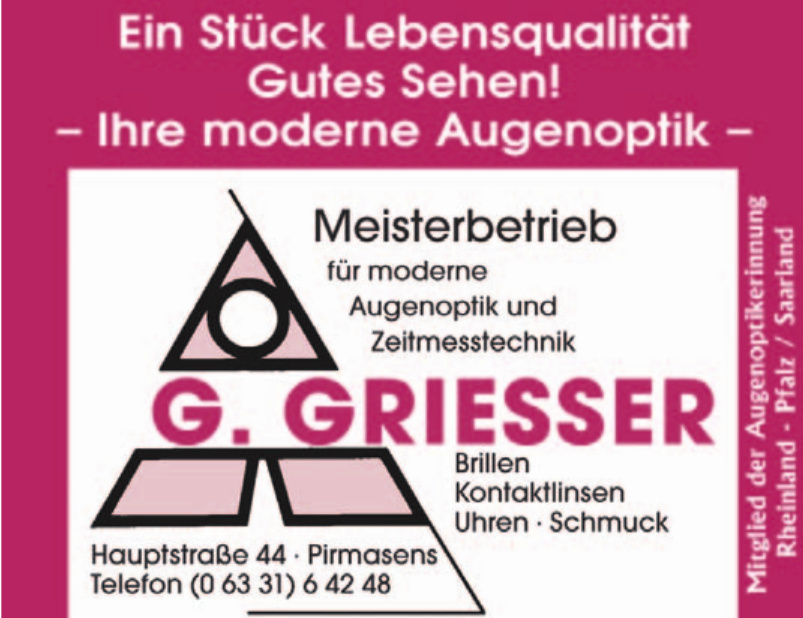 G. Griesser