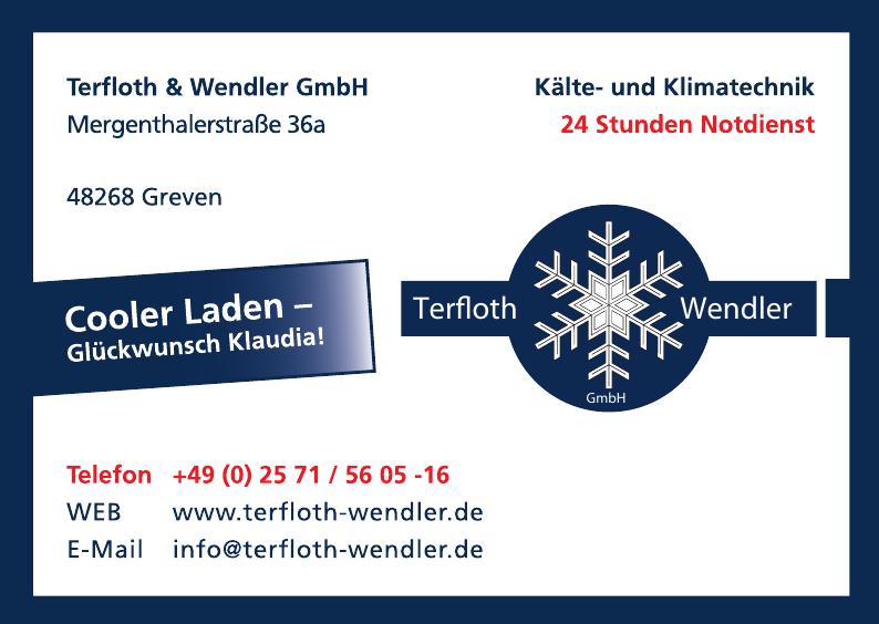 Terfloth & Wendler GmbH