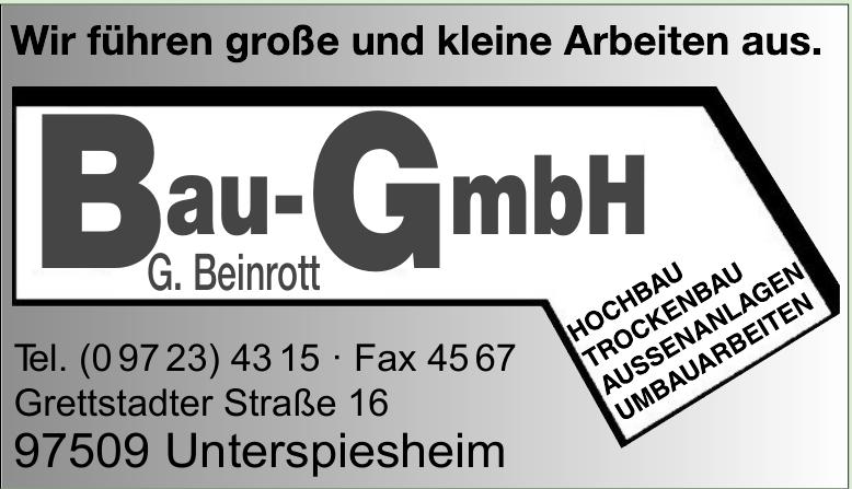 G. Beinrott Bau-GmbH