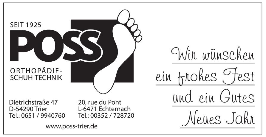 Poss Trier