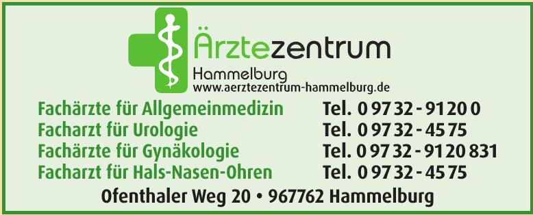 Ärztezentrum Hammelburg