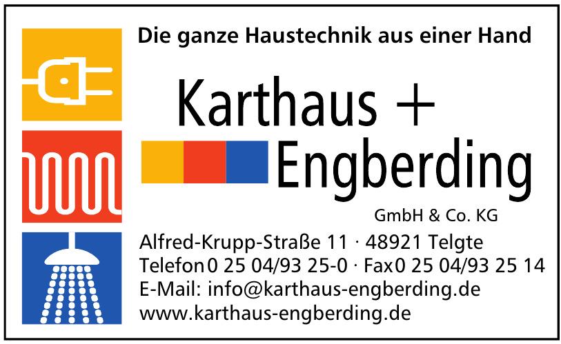 Karthaus + Engberding GmbH & Co. KG