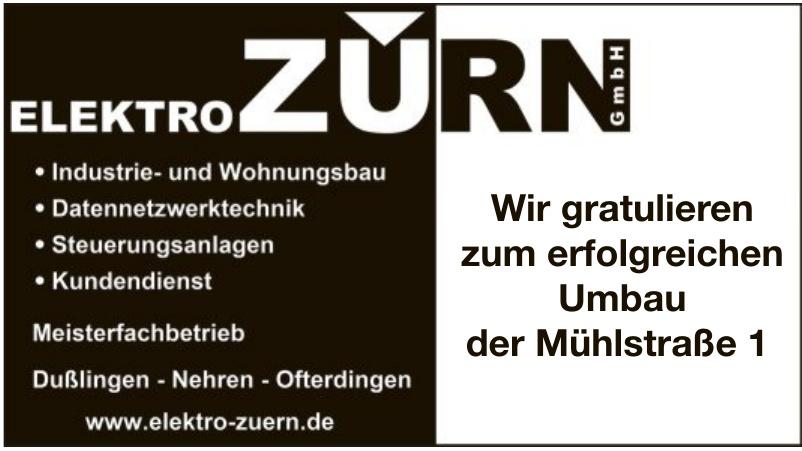 Elektro Zürn GmbH