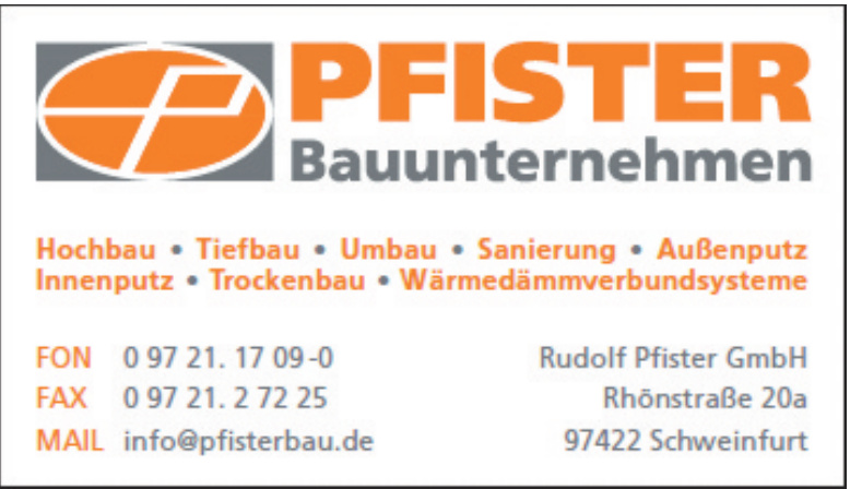 Rudolf Pfister GmbH
