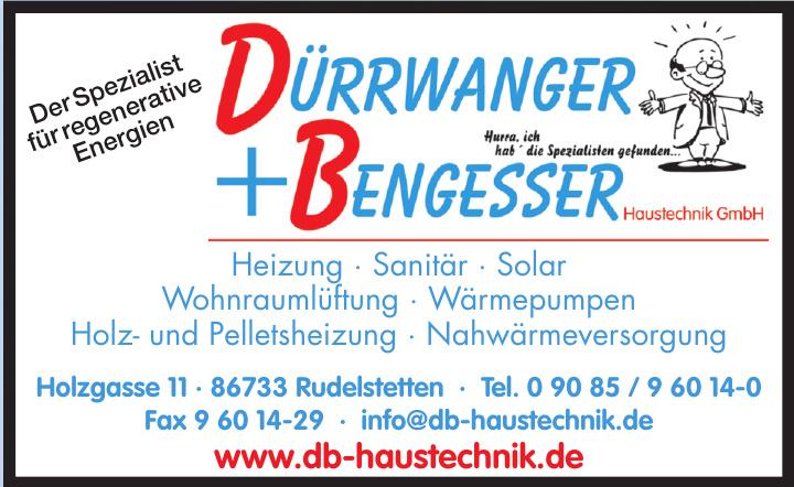 D+B Haustechnik GmbH
