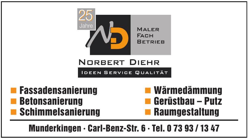 ND Norbert Diehr