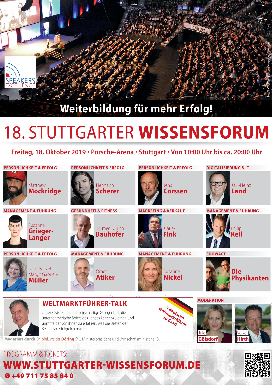 Stuttgarter Wissensforum
