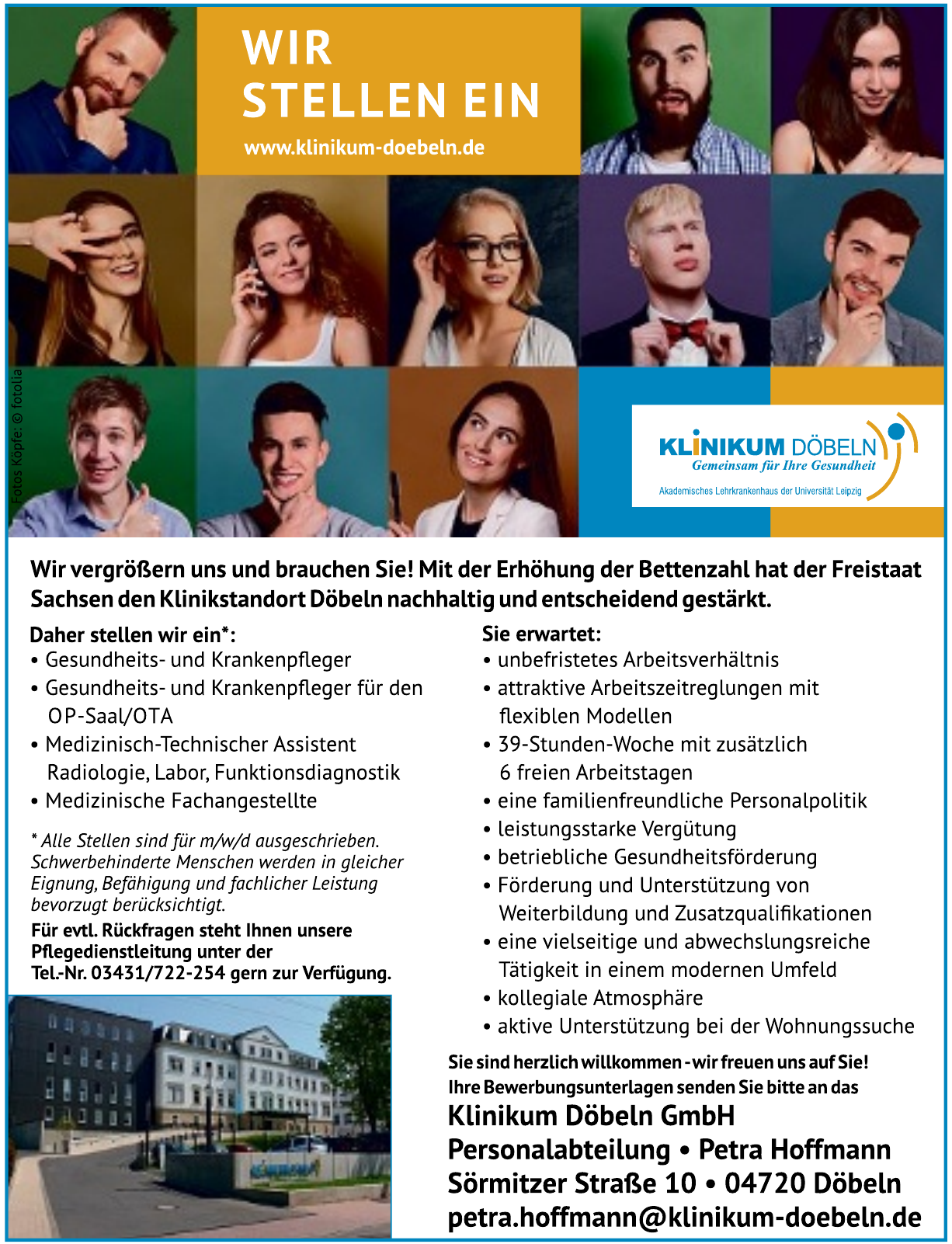 Klinikum Döbeln GmbH