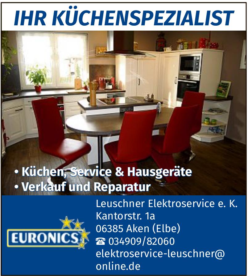 Leuschner Elektroservice e. K.