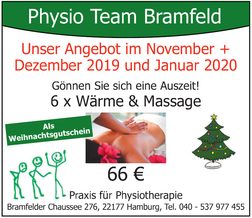 Physio Team Bramfeld