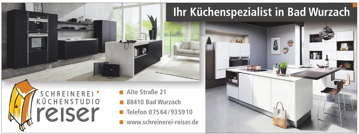 Küchenstudio Reiser