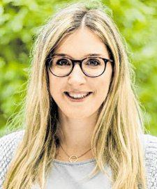 Theresa Stenglein, Personalmarketing