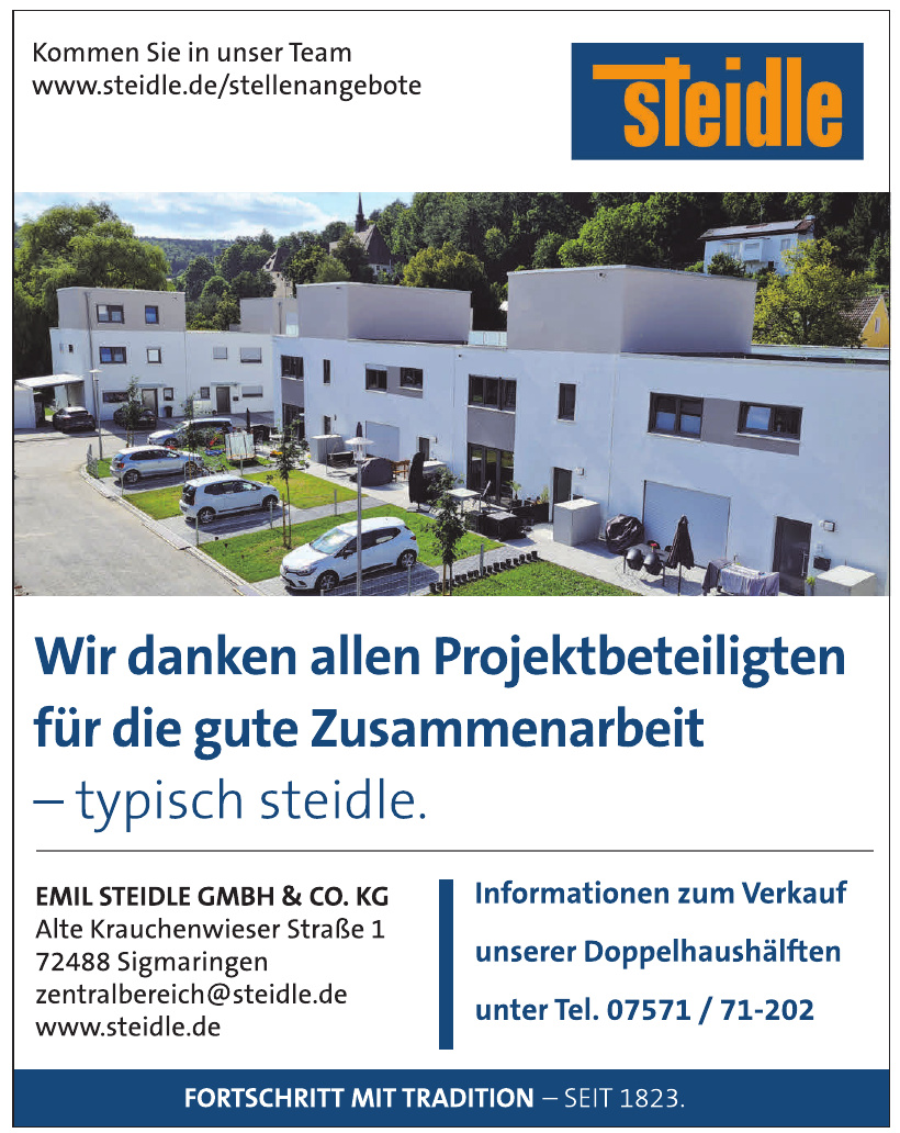 Emil Steidle GmbH & Co. KG