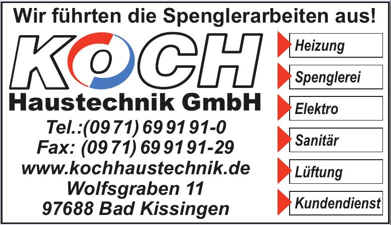 Koch Haustechnik GmbH
