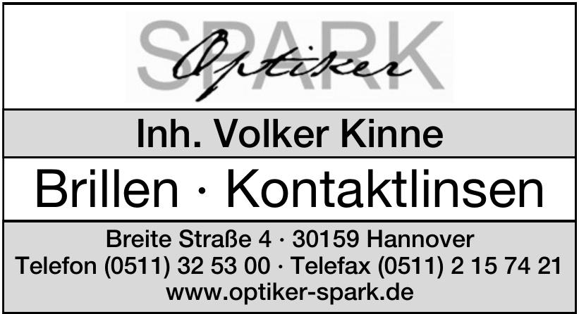 Optiker Spark