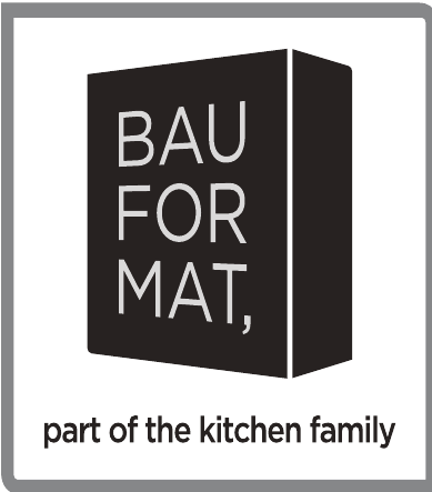 Bau for Mat - part of the kitchen family