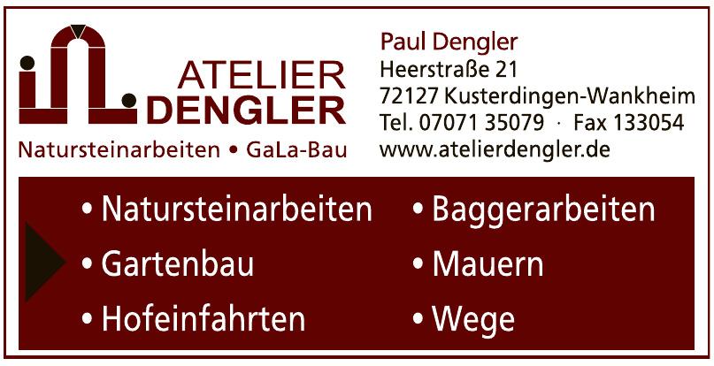 Atelier Dengler