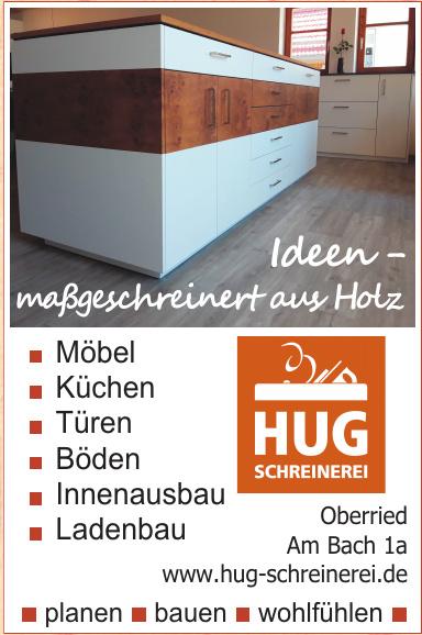 Hug Schreinerei