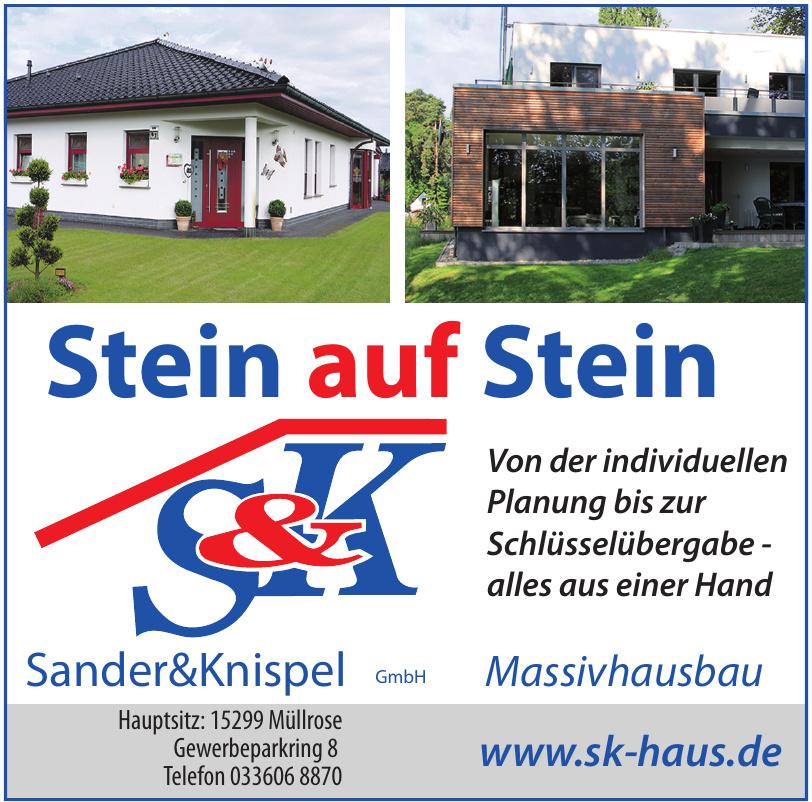 Sander & Knispel GmbH