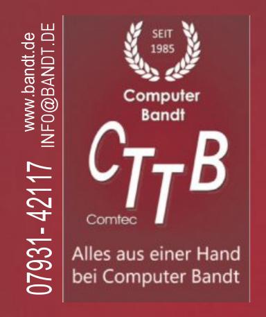 Computer Bandt