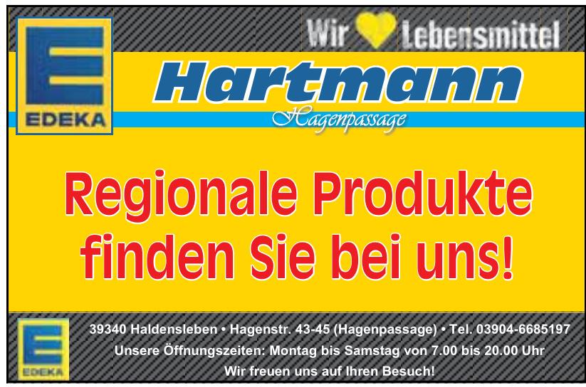 Edeka Hartmann