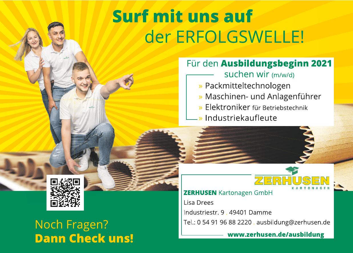 Zerhusen Kartonagen GmbH