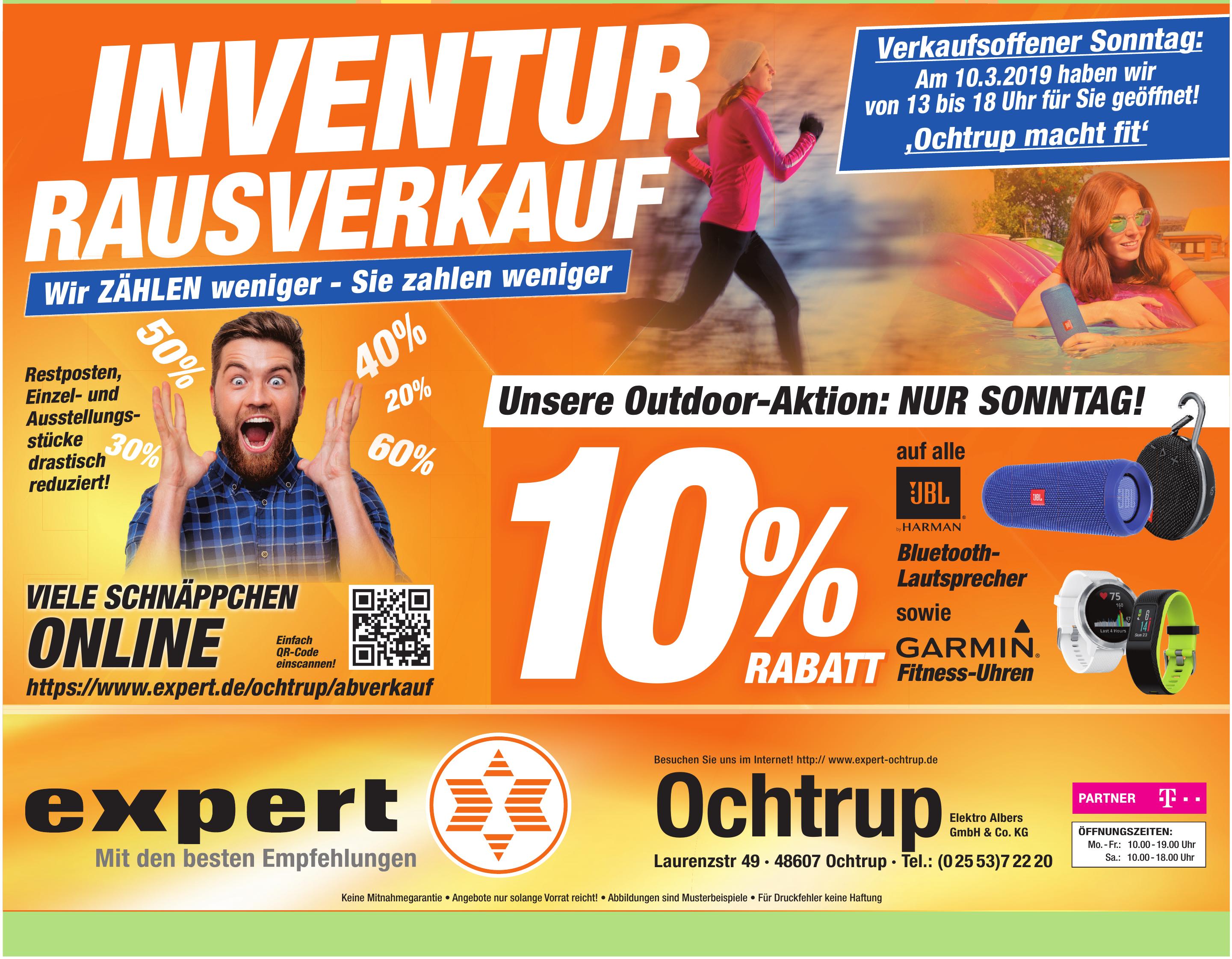 Ochtrup Elektro Albers GmbH und Co.KG