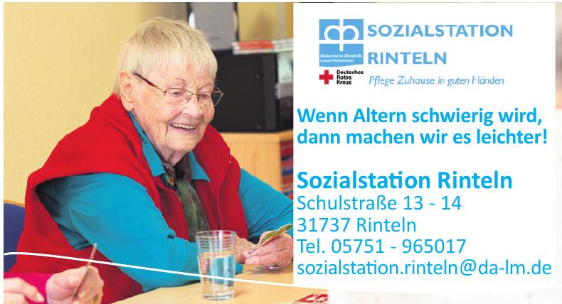 Sozialstation Rinteln
