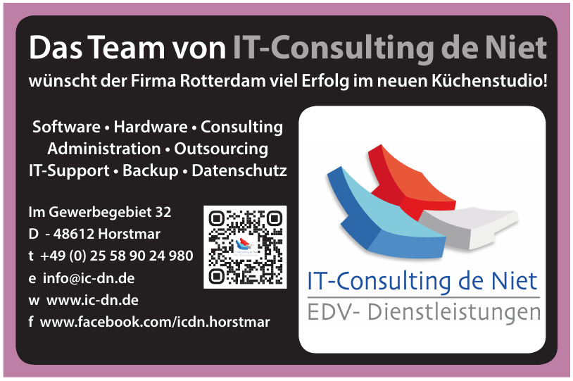 IT-Consulting de Niet