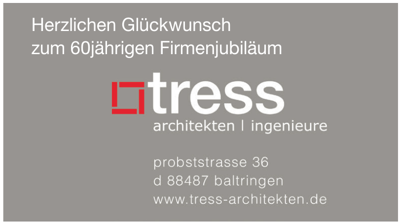 tress architekten