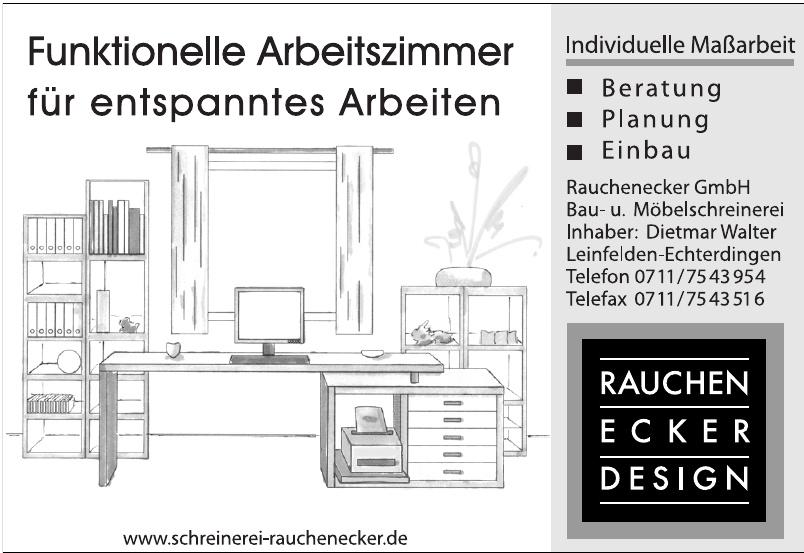 Rauchenecker GmbH