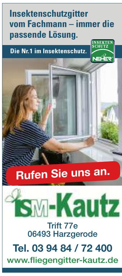 ISM-Kautz