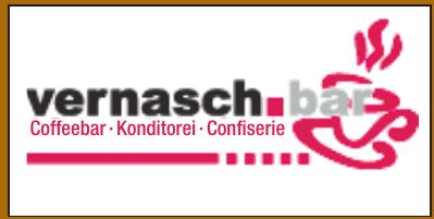 vernasch Coffeebar-Konditorei-Confiserie