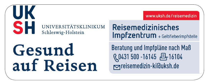UKSH Universitätsklinikum Schleswig-Holstein
