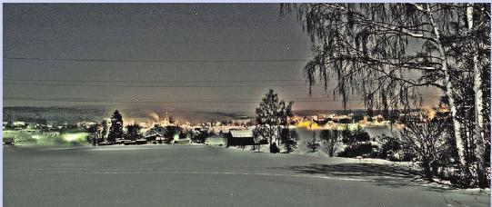 Glühbier zur Dorfweihnacht Image 1