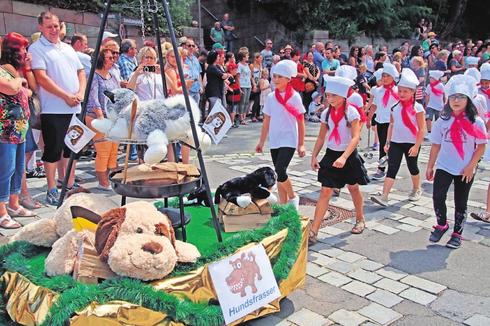 """Nationalfeiertag"" in Neustadt Image 2"
