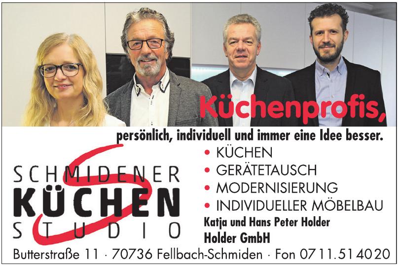 Schmidener Küchenstudio