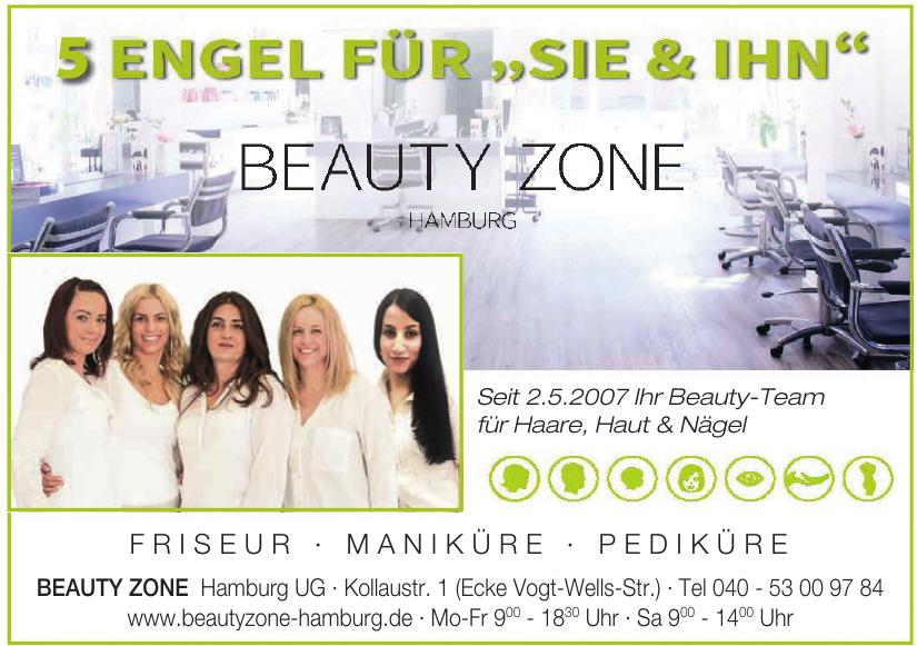 Beauty Zone Hamburg UG