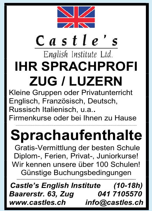Castle's