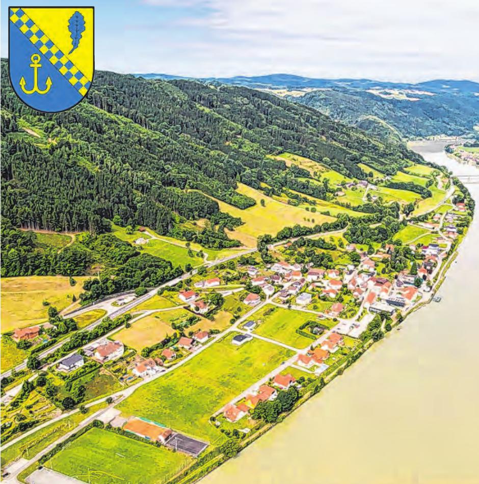Foto: Gemeinde Waldkirchen/Wesenufer