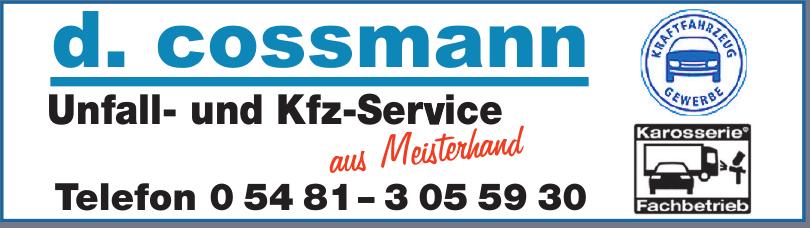 d.cossmann