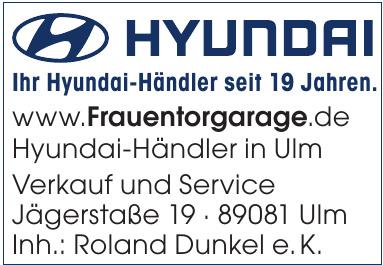 Hyundai Roland Dunkel e.K.