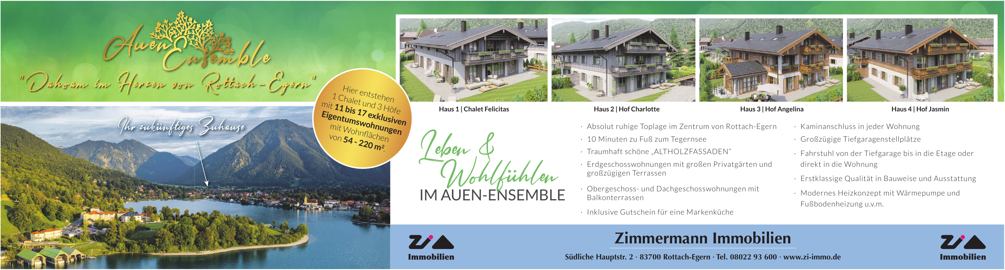 Zimmermann Immobilien