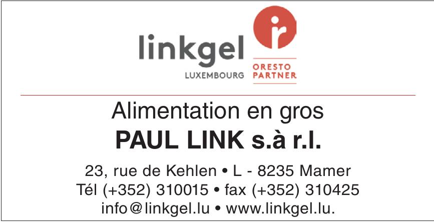 Linkgel Luxembourg