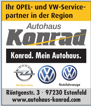 Autohaus Konrad