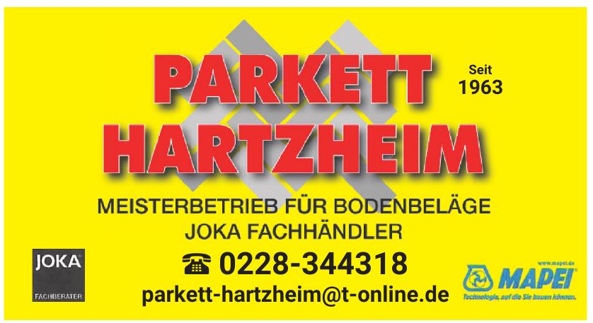 Parkett Hartzheim