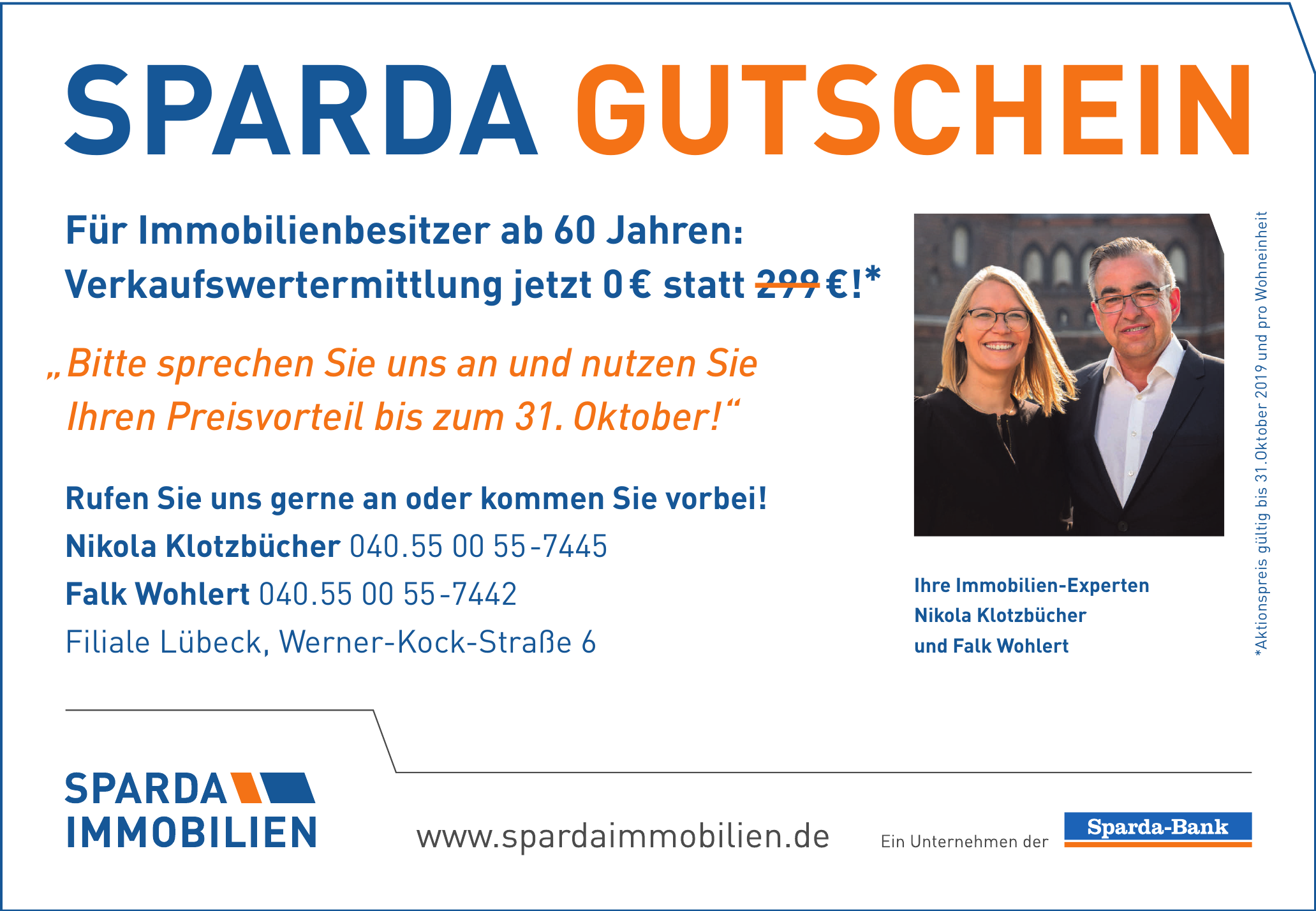 Sparda Immobilien GmbH
