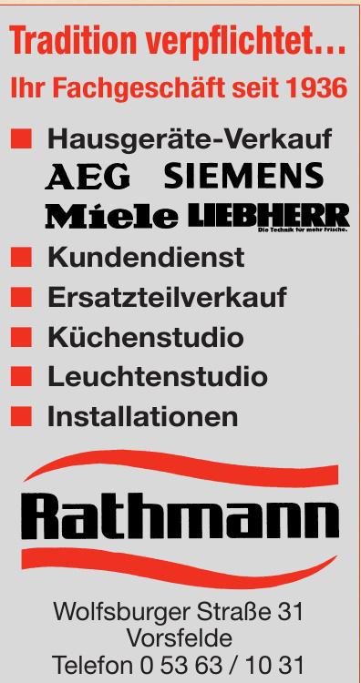 Rathmann